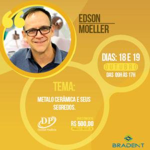 Curso Edson Moeller