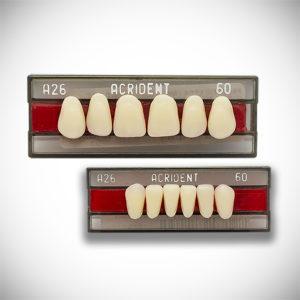 Dente Acrident – Dentsply