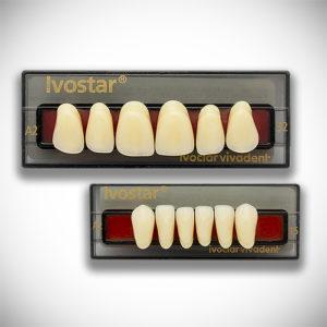 Dente Ivostar – Ivoclar