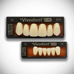 Dente Vivodent – Ivoclar