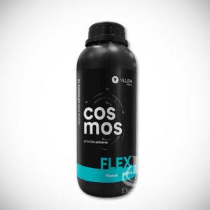 Resina 3D Flex – Yller