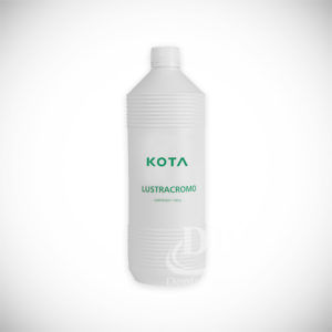 Solução Lustracromo 1 litro – Kota Knebel