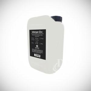 MegaOx – Óxido de alumínio – Odontomega