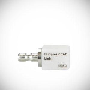 Empress Cad Cerec Inlab Multi C14/5 L – Ivoclar