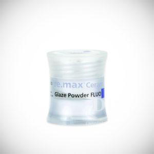 Ips E.Max Ceram Glaze Powder – Ivoclar